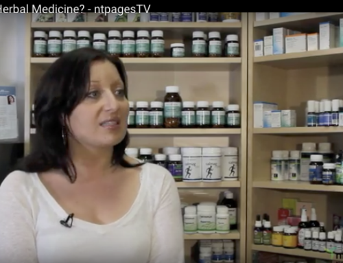 Video: What is herbal medicine?