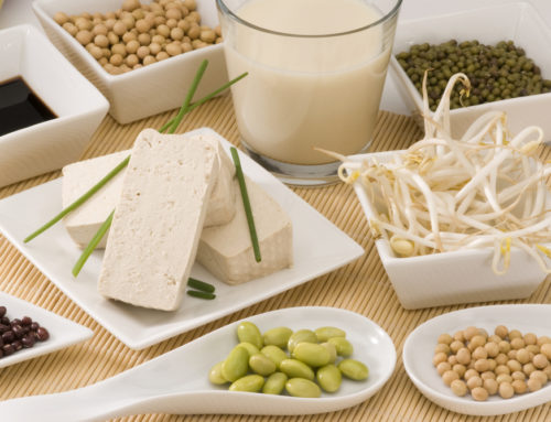 Soy – Is it actually healthy?