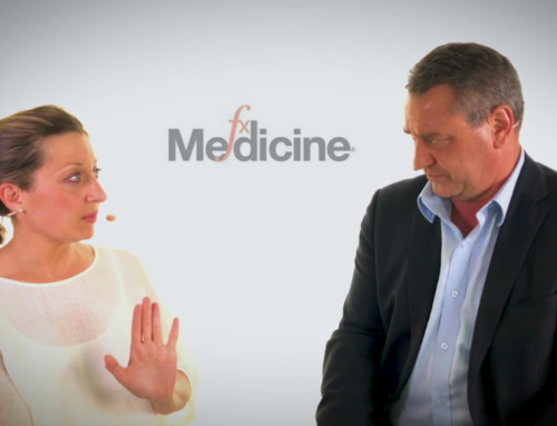 FX Medicine LIVE with Leah Hechtman
