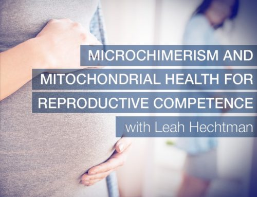 Have you heard of microchimerism?